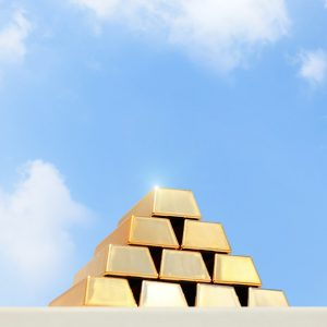 Gold Should Be at the Top of Every Investor's List | BullionBuzz