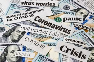 First the Deflationary Deluge of Assets Crashing, Then the Tsunami of Inflation | BullionBuzz
