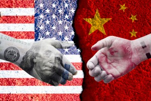 China Is Killing The Dollar | BullionBuzz