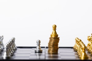 Gold Takes the Throne: The Best Asset for a Balanced Portfolio | BullionBuzz