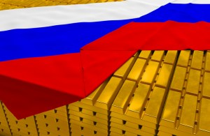 Russia Lines up New Gold Buying through Its Sovereign Wealth Fund | BullionBuzz | Nick's Top Six