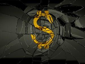 The Dollar's Final Crash down A Golden Matterhorn | BullionBuzz | Nick's Top Six