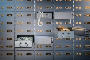 FBI Seizes Hundreds of Safe Deposit Boxes without Producing Evidence of Criminal Wrongdoing - BullionBuzz - Nick's Top Six