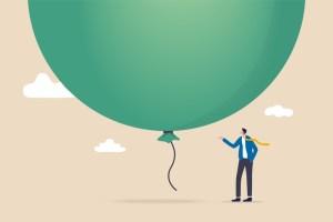 How to Identify A Bubble: Wall Street Says It's Not A Bubble   BullionBuzz   Nick's Top Six