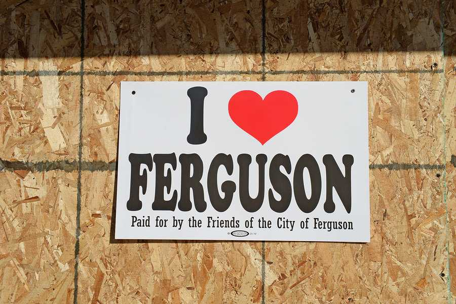 No Easy Answers: How to 'Teach Ferguson'