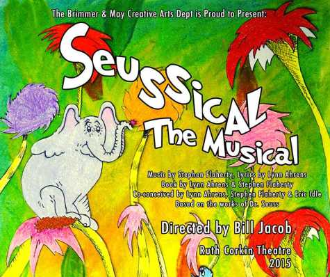 Trailer: Seussical the Musical