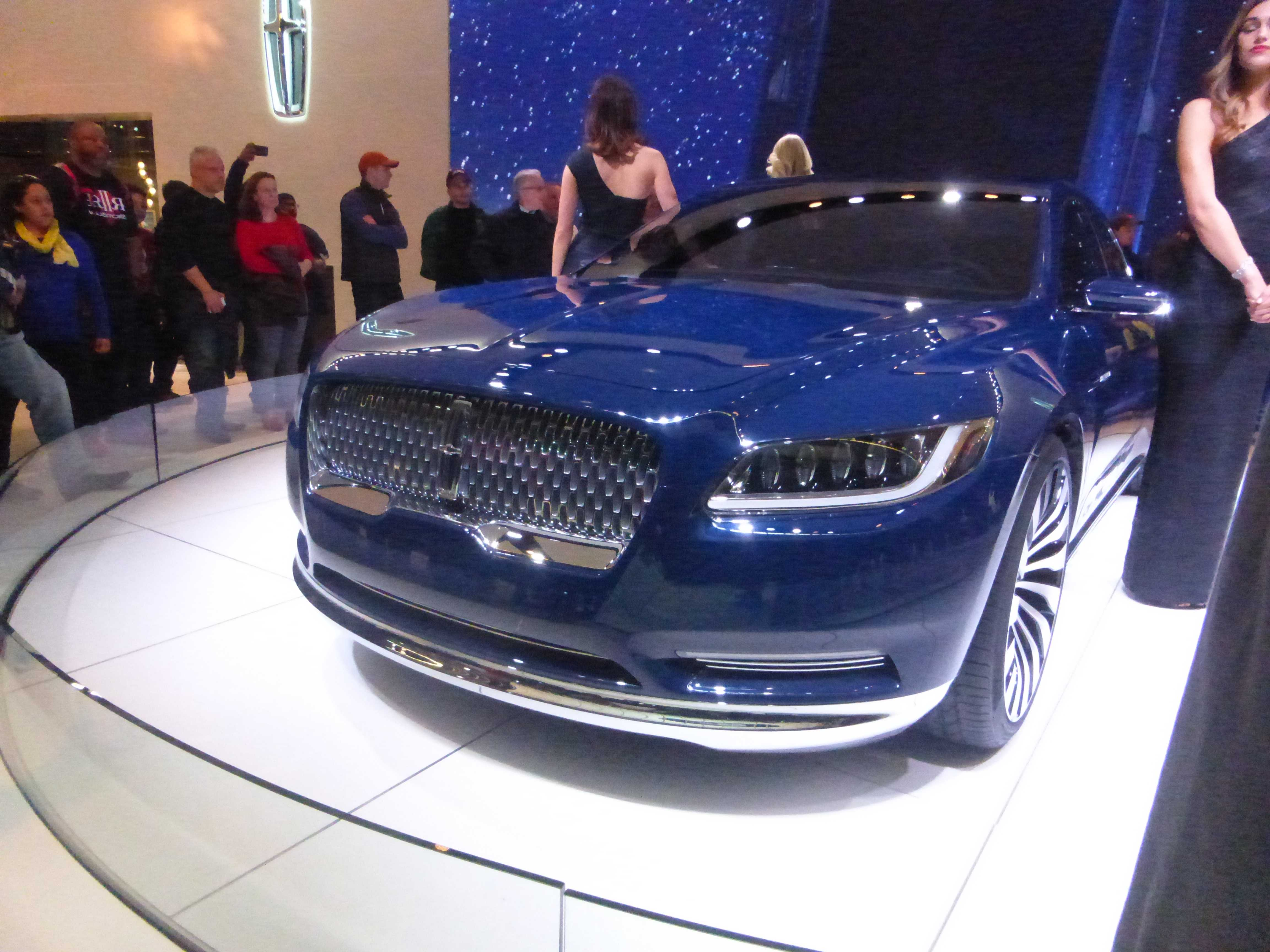 p1020559 Outstanding Lincoln Continental New York Auto Show Cars Trend