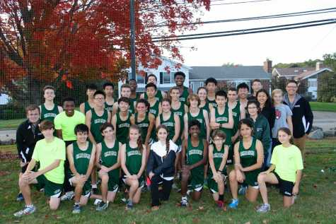 Cross Country's Success Fuels High Expectations