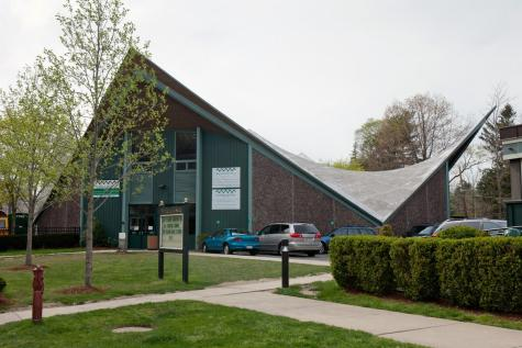 School Announces Gym, Fitness Center Renovations