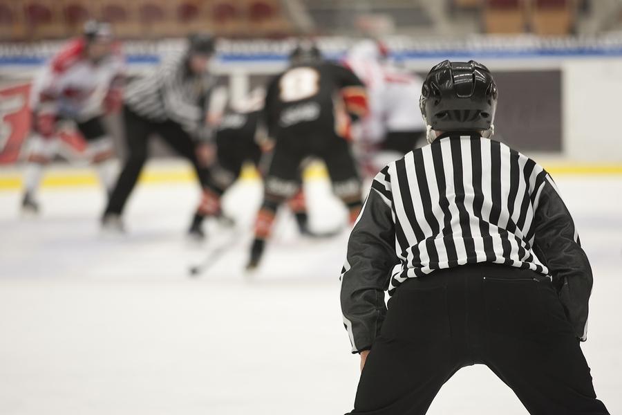 Ice+Hockey+Referee+-+Ice+Hockey+Game
