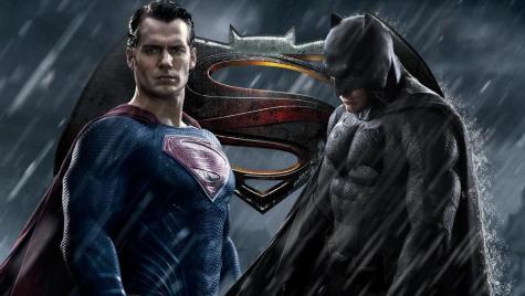 Batman v. Superman: 'Yawn' of Justice