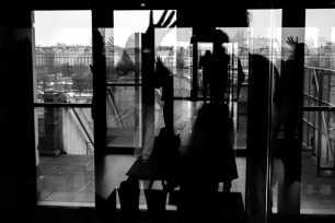"Sara Silmi, Gold Key in Photography ""Inside"""