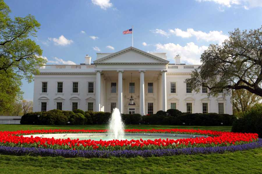 Fight Continues in Road to White House