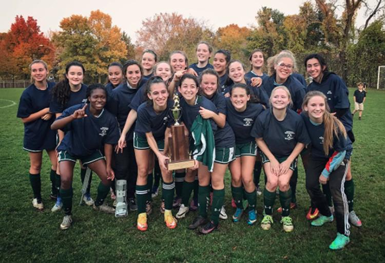 VG+Soccer+Wins+League+Title