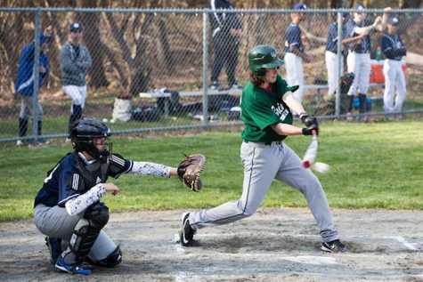 V. Baseball Looks for Redemption