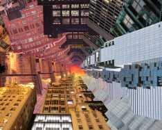 Antonia Von Litschgi, Honorable Mention - Digital Art - New York