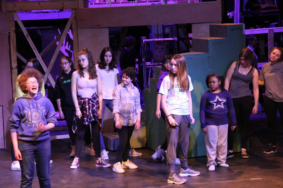 Sneak Peek: The Addams Family