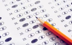 Navigation to Story: College Board Adjusts AP Exams