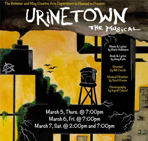 Urinetown: More Family Friendly Than You'd Think