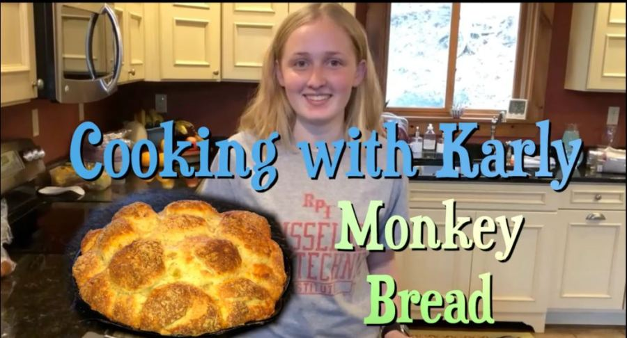 GNN: Cooking with Karly