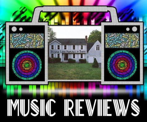 Music Review: The Hotelier's