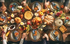 Navigation to Story: Op-Ed: How COVID-19 Has Changed Family Gatherings