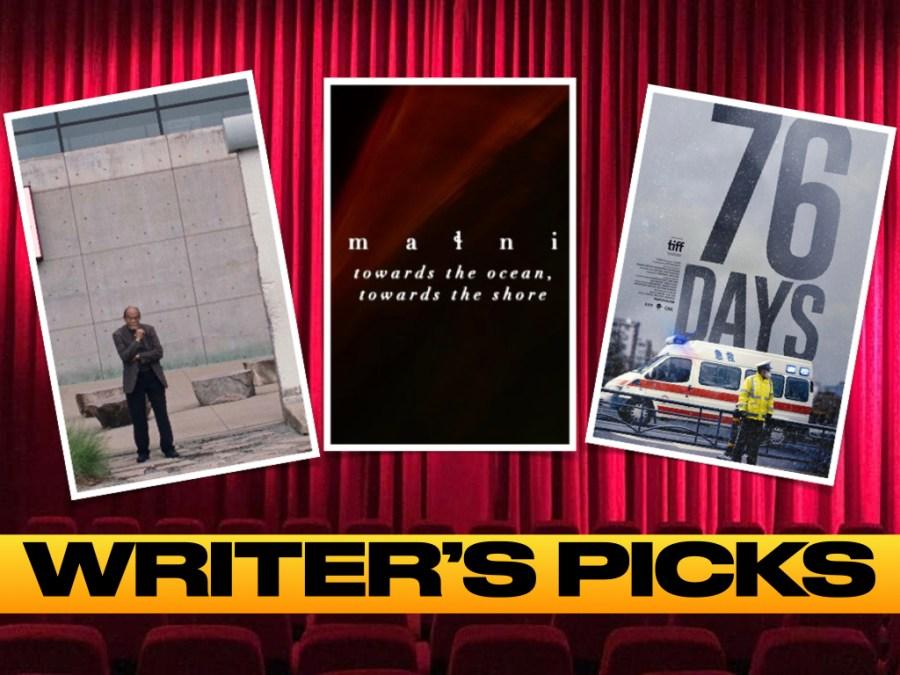 Writer's Picks: 2020 Documentaries