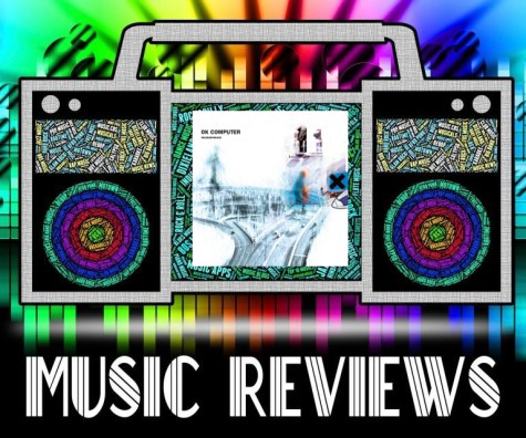 Music Review: Radiohead