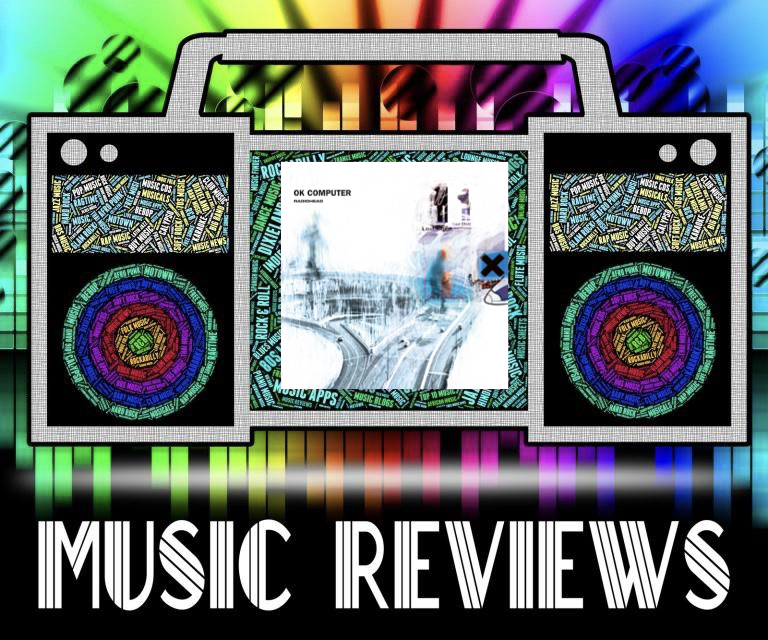 Music Review: Radiohead's
