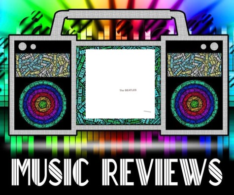 Music Review: The Beatles