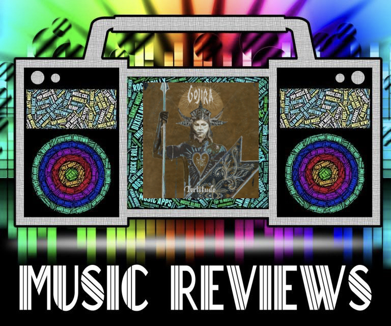 Music Review: Gojiras Fortitude