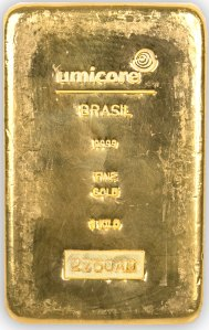 Gold in 1 Kilo (32.15 ounces) | BMG Bullion Products
