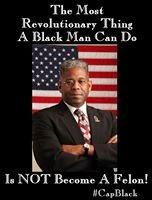 Black Revolutionary Photo