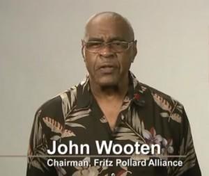 John Wooten