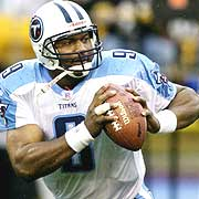 There was finally that tackler he couldn't elude. R.I.P. AIR McNair