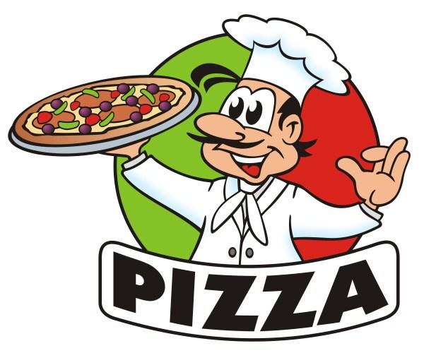 ray pizza . tepid