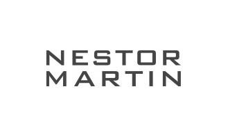 Nestor Martin wood burning technology