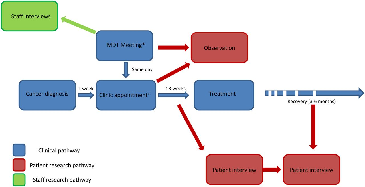 data flow diagram and context photosynthesis z scheme multidisciplinary team decision-making in cancer the absent patient: a qualitative study ...