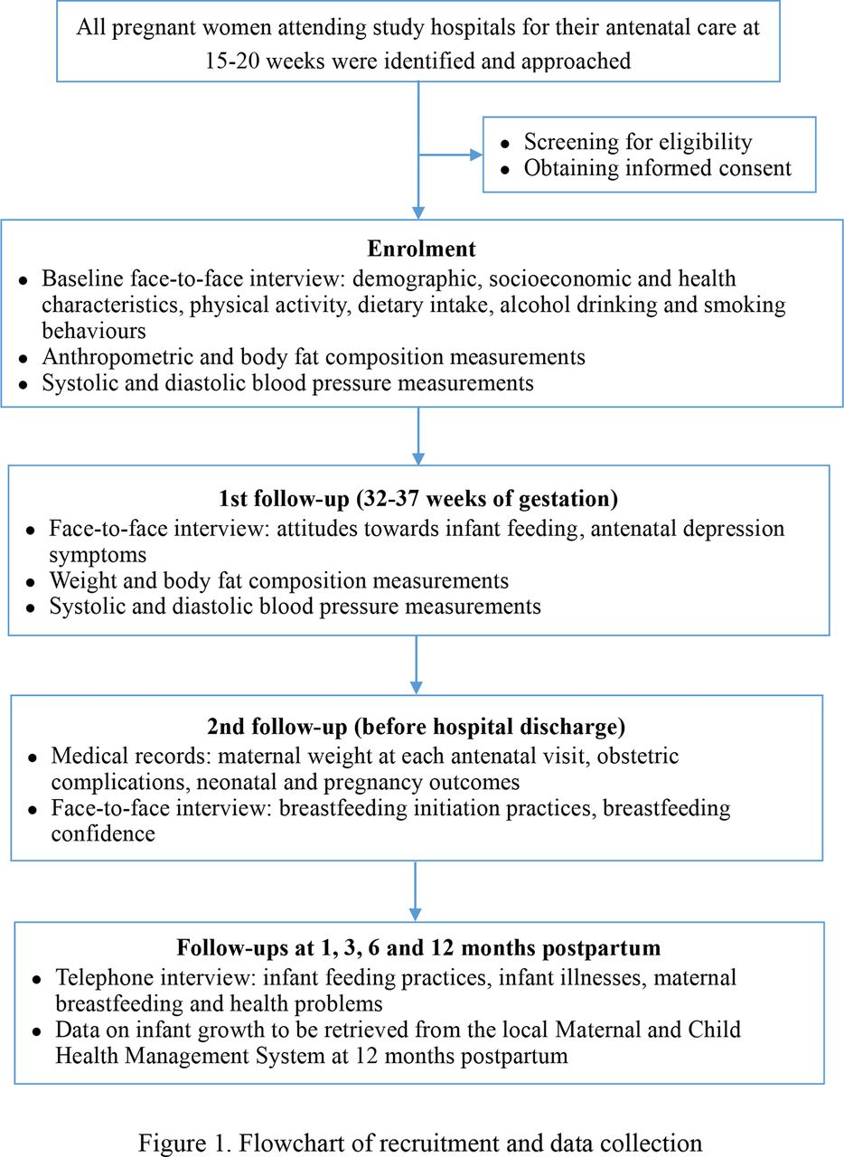 6 Months Is How Many Weeks In Pregnancy : months, weeks, pregnancy, Maternal, Lifestyle, Nutritional, Status, Relation, Pregnancy, Infant, Health, Outcomes, Western, China:, Protocol, Prospective, Cohort, Study