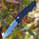 benchmade blade steels cpm