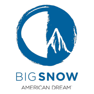 Big SNOW American Dream Logo