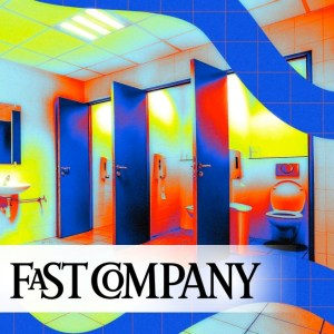 Showcase American Standard Placement on Fast Company