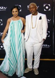 5/10 SLIDES | Rapper Cassper Nyovest and actress Amanda Du Pont are no longer together. The two were Mzansi's newest couple late 2014 and shared a passionate kiss on the Channel O Music Video Awards. The couple was everywhere when they were dating but expectedly it didn't last long with Cassper announcing it at an Awards ceremony saying, 'Even Amanda wasn't tailored for me'.