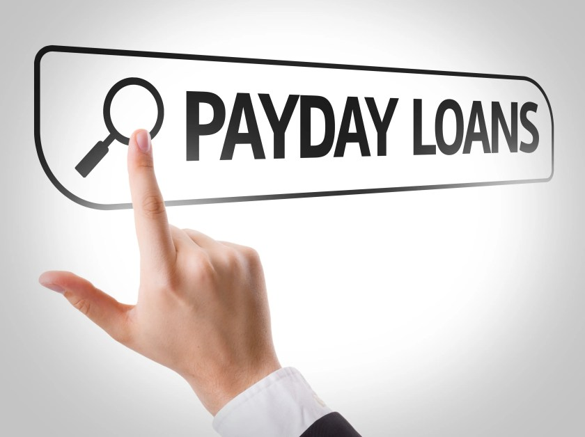 salaryday borrowing products without credit check needed