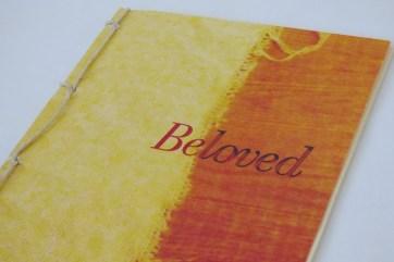 Beloved Booklet- Cover