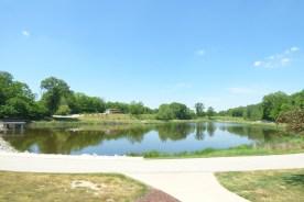 Avon Town Hall Park