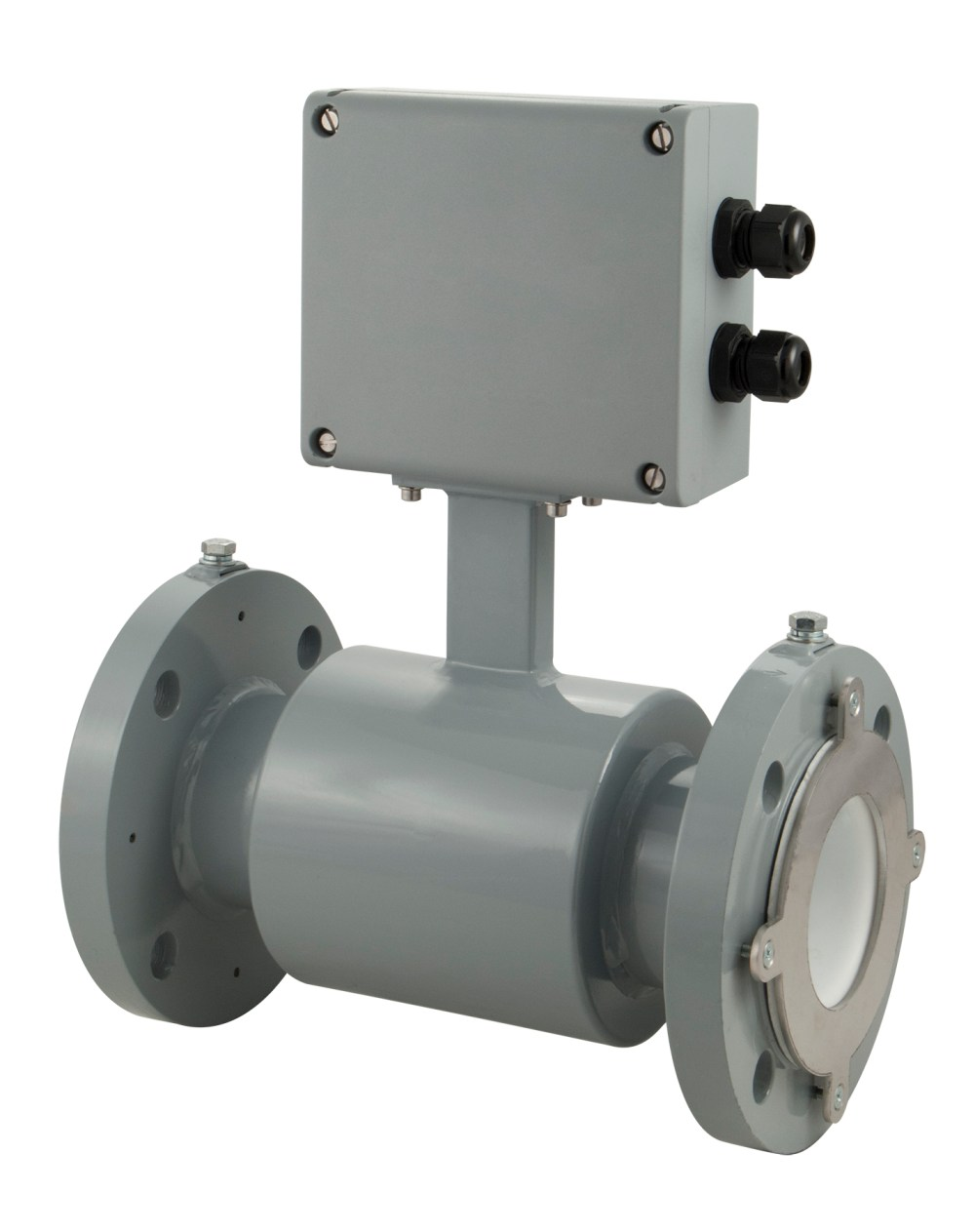 medium resolution of m7600 electromagnetic flow meter