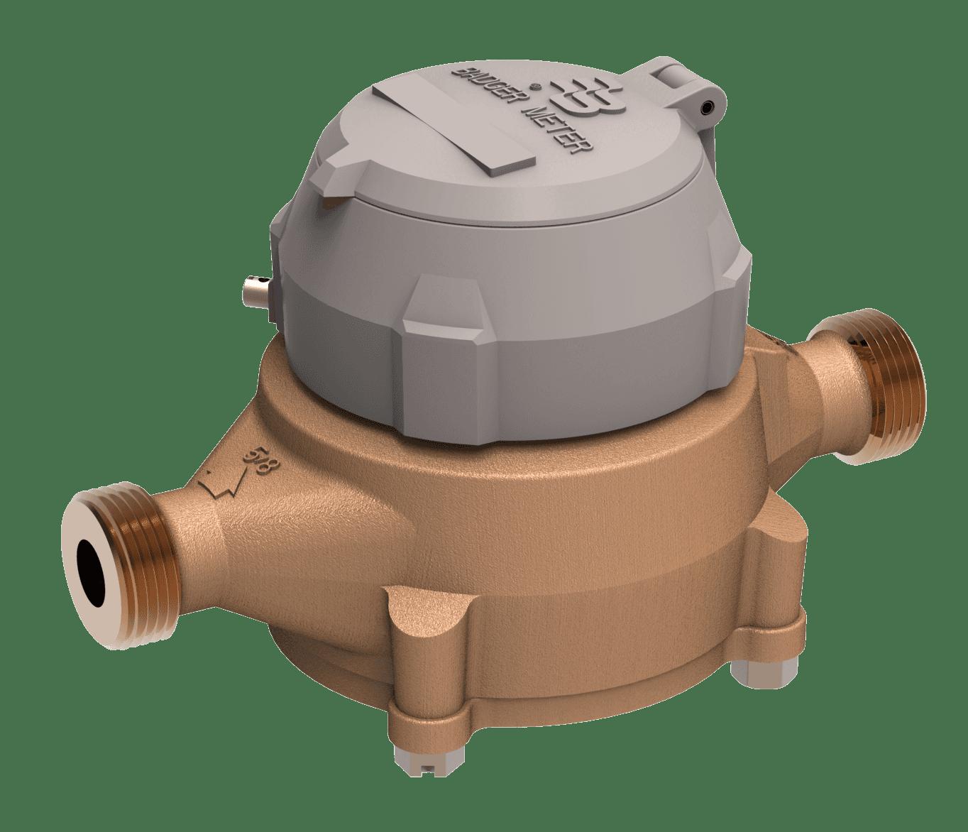 vortex flow meter wiring diagram home receptacle diagrams nutating disc displacement badger