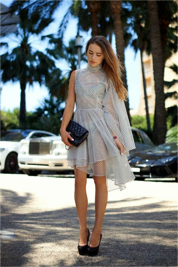 Street Wear Cute and Sexy Summer Dresses  Be Modish