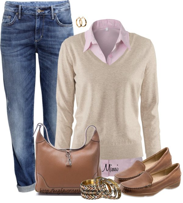Simple Style For A Gorgeous Look 31 Casual Work Outfits